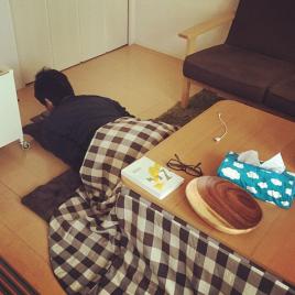 kotatsumuri
