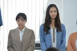 (c) 「白ゆき姫殺人事件」製作委員会