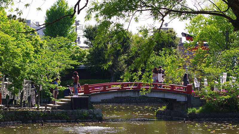 kamakura park