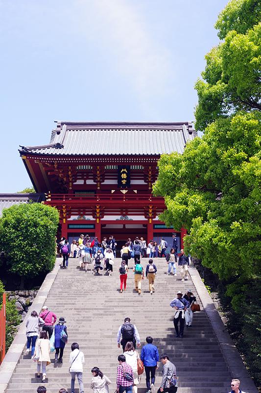 tsurugaokahachimangu